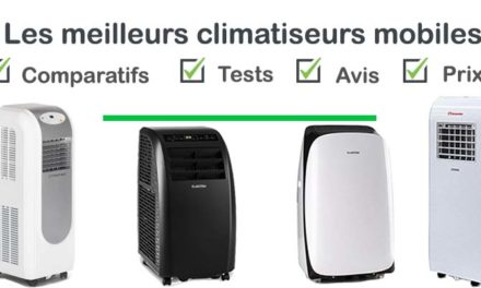 Les meilleurs climatiseurs mobiles : comparatif et avis