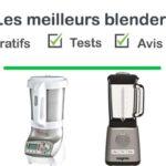 Blender : test, comparatif, avis, prix