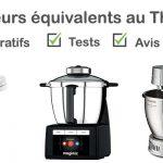Equivalent Thermomix : test, comparatif, avis, prix