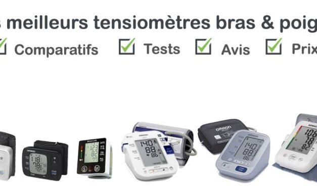 Tensiomètre : test, comparatif, avis, prix