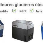 Glacière électrique : test, comparatif, avis, prix