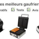 Gaufrier : tests, comparatif, avis, prix