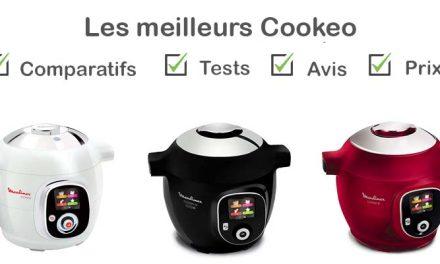 Cookeo : comparatif, test, avis, prix
