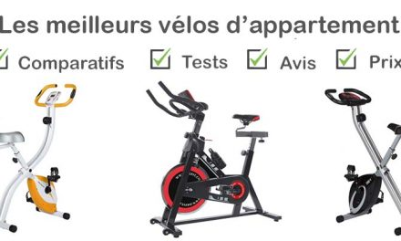 velo d'appartement comparatif avis