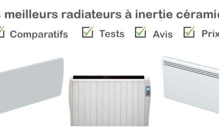 Les meilleurs radiateurs à inertie céramique: Comparatif et Avis