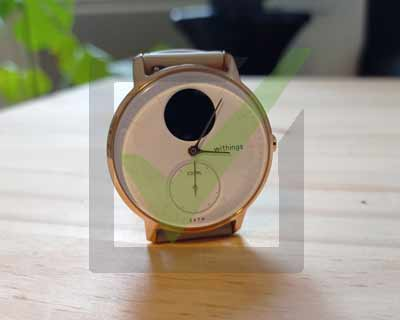cadran withings